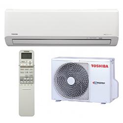 Toshiba RAS-10N3AV (Inverter)